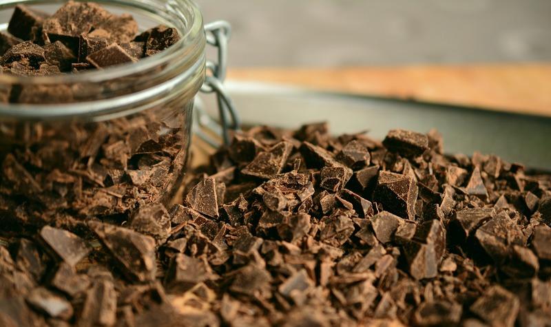 El chocolate como fuente de serotonina