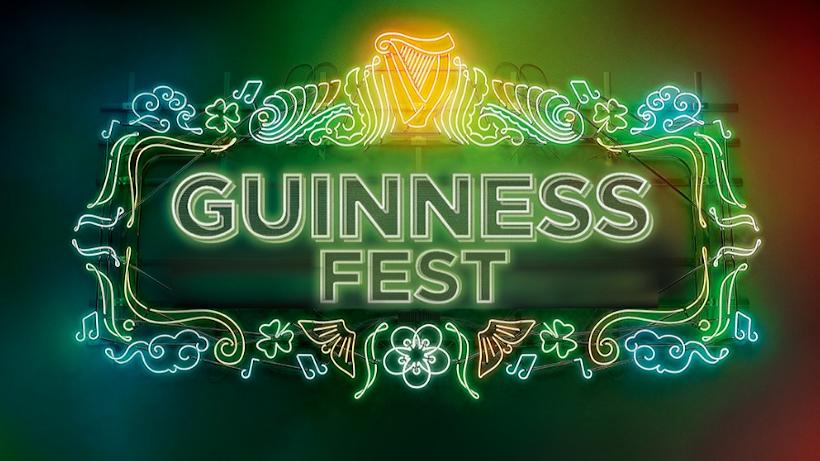 Guiness Fest México - #GuinnessFestMX