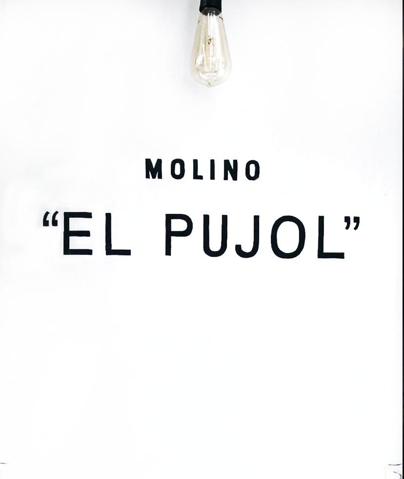 Molino El Pujol