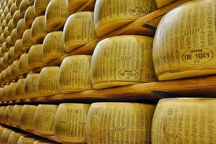 Cheese-quesos