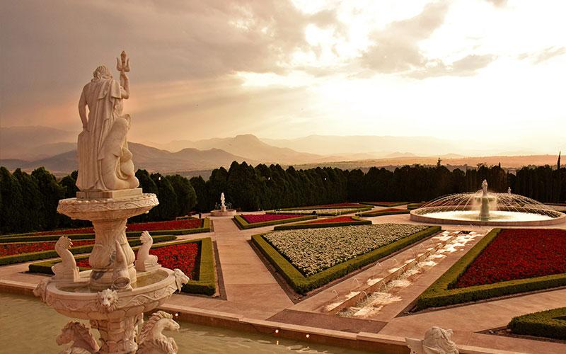 Jardín-estilo-italiano