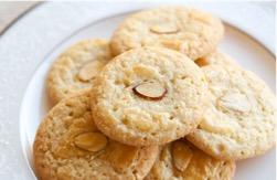 receta-galletas-de-almendra