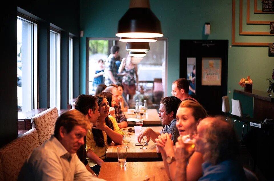 Restaurantes impuntualidad