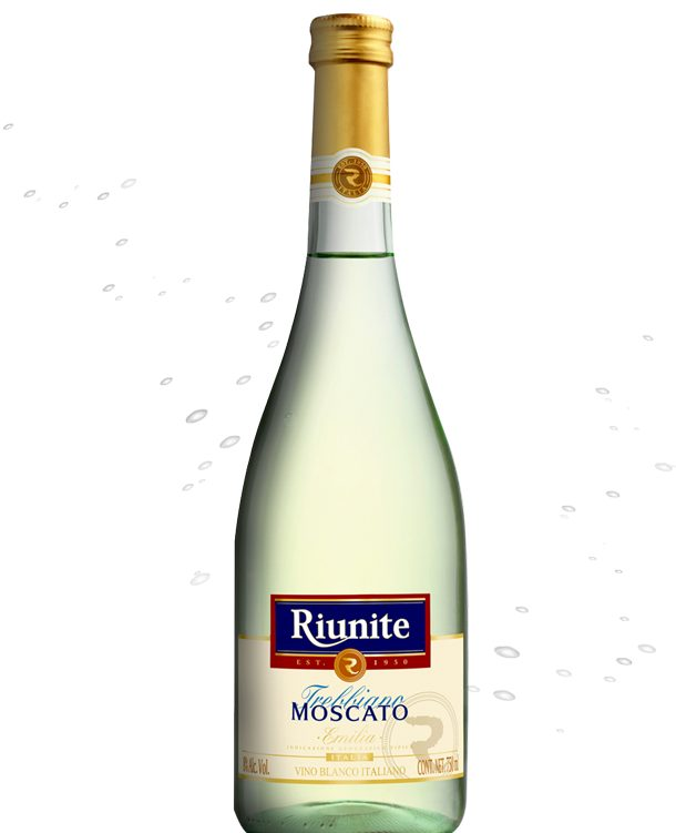 vinos riunite