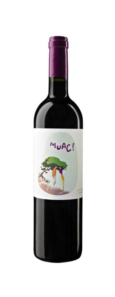 Vino Muac
