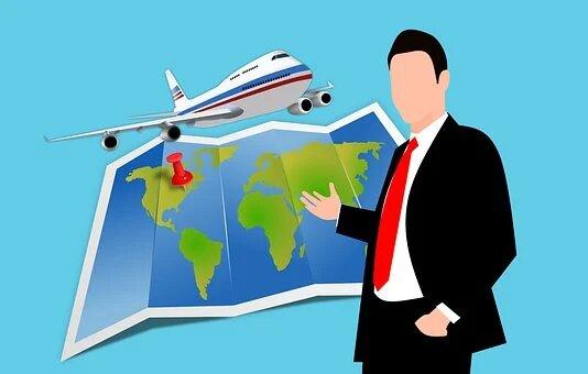 Crear tu agencia de viajes