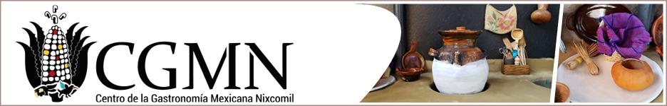 banner centro de gastronomía nixcomil