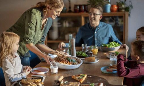 icook cocina saludable