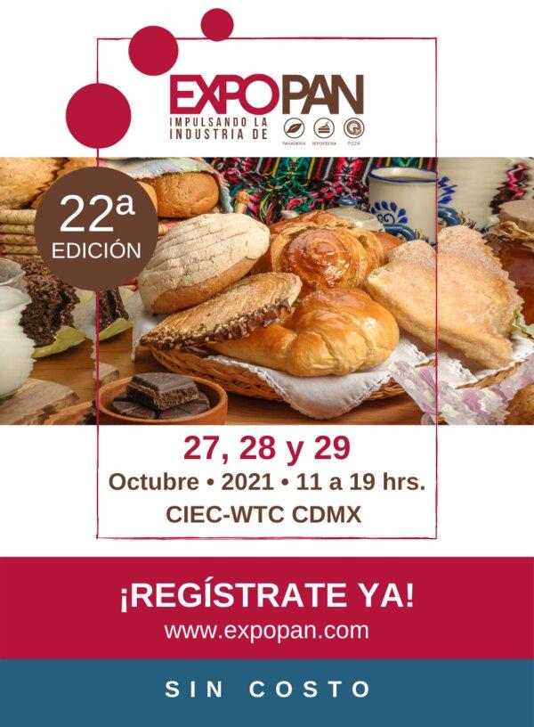 banner expo pan