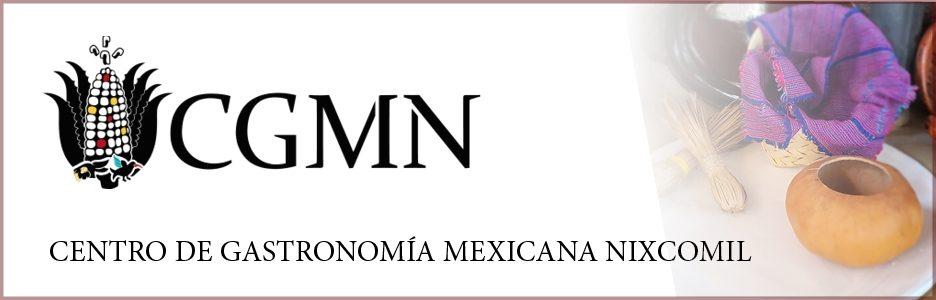 centro de gastronomía mexicana nixcomil